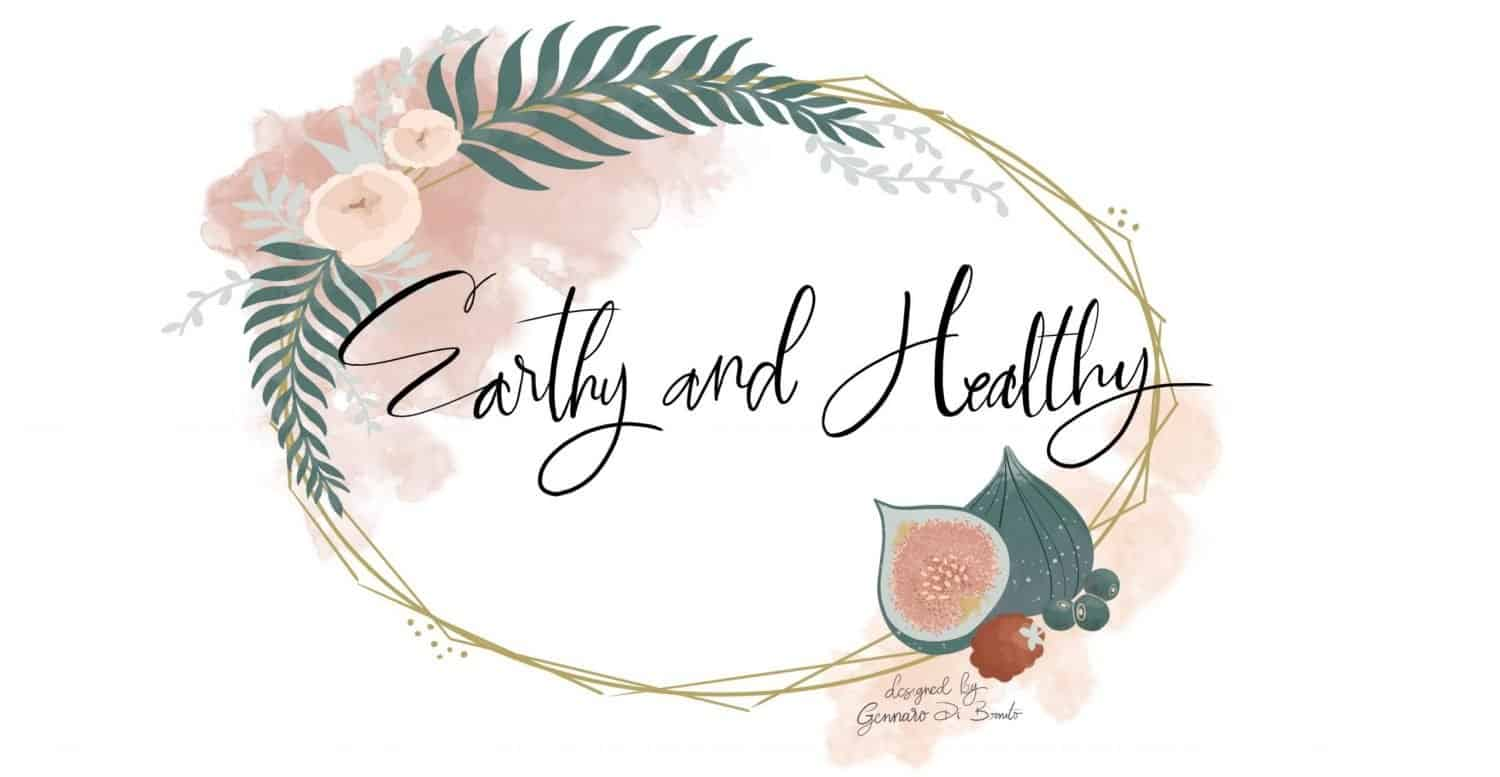 earthy and healthy